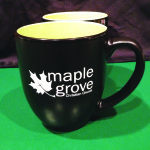 Mugs for Maple Grove Church