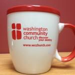 Mugs for WCC